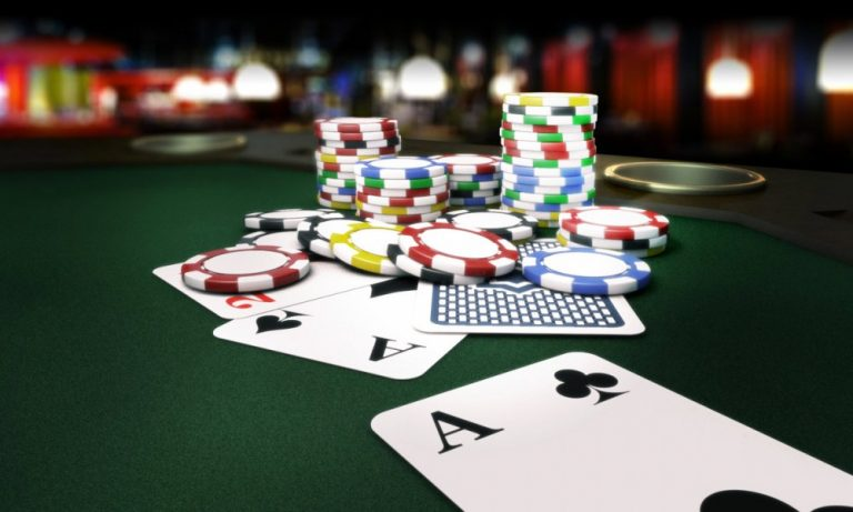 Blackjack Çifti Üzerine Bahis