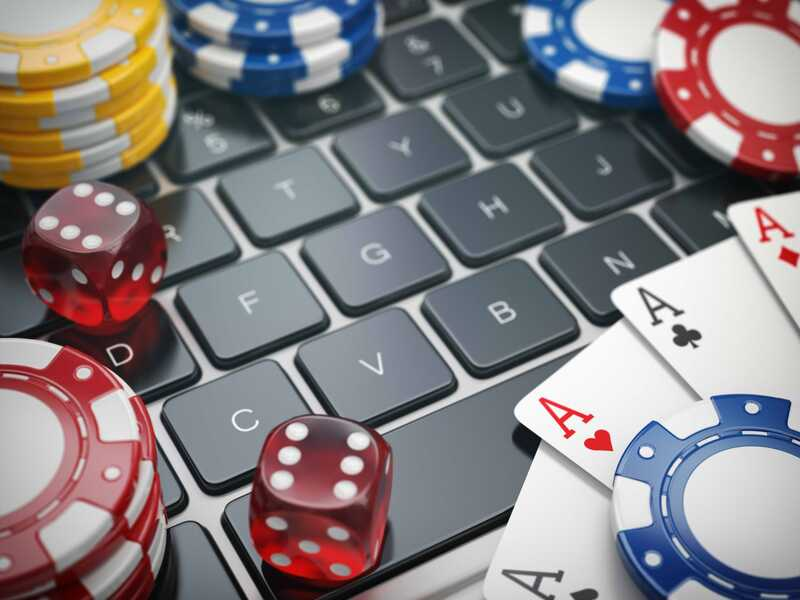 Casino Oyunları Çevrimiçi Yardım Bireyler Mevcut Oyunlar Hakkında İyi Bilgi Almak İçin